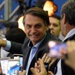 Ultraderechista Bolsonaro lidera sondeos sin Lula pero pierde segunda vuelta