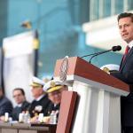 Peña Nieto rinde último informe sin popularidad y marcado por oscuro legado