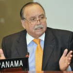 Exembajador de Panamá ante OEA dice EEUU se percató tarde que olvidó a región