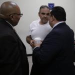 Expresidente salvadoreño Saca es condenado a 10 años de cárcel por corrupción