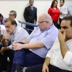 Fiscalía salvadoreña presenta nuevo dictamen de acusación contra Saca