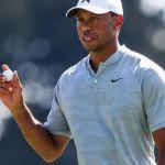 Justin Rose y Tiger Woods comparten el liderato en Atlanta a mitad de torneo