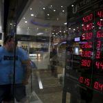 La cautela se mantiene en Brasil y la bolsa de Sao Paulo sube un leve 0,03 porciento