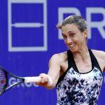 Petra Martic y Jessica Pegula acceden a cuartos de final