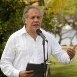 Luis Almagro llega a Cúcuta para analizar crisis por éxodo de venezolanos