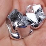 """Investigadores estadounidenses crean el """"metal más resistente"""" del mundo"""