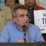 Nuevo frente sindical critica junto a kirchnerismo modelo económico de Macri