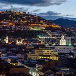 Quito, la capital de Ecuador, celebra sus 40 años como Patrimonio Mundial