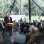 Recursos por 8.043 millones de dólares para región chilena de La Araucanía