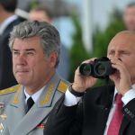 Rusia defiende su industria militar y niega daños de nuevas sanciones de EEUU