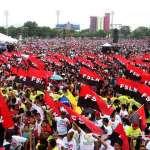 Sandinistas convocan a caminatas por la paz y en demanda de justicia