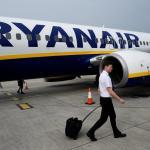 Trabajadores de Ryanair harán huelga a nivel europeo a finales de septiembre