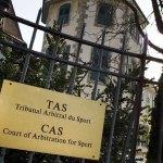 TAS estima recurso de AMA y sube a dos años sanción a ruso Boltukaev