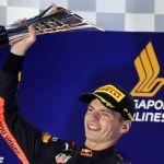 "Verstappen: ""Sabíamos que el segundo era lo máximo a lo que podíamos aspirar"""