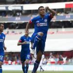 Cruz Azul aumenta ventaja en el Apertura mexicano; Gignac lidera a goleadores