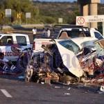 Aumenta a 4 muertos encontronazo de ayer en Nombre de Dios