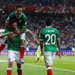 México inicia concentración para amistosos con Uruguay y Estados Unidos