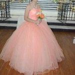 Jessica Reta Zamudio le dio gracias a Dios por sus XV años de vida