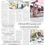 Edición impresa del 31 de octubre del 2018