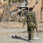 Al menos 32 civiles muertos en bombardeos de la coalición en el este de Siria
