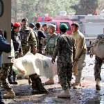 Al menos 5 muertos y 118 heridos en ataques durante elecciones en Afganistán