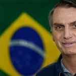 Bolsonaro rechaza apoyo de supremacistas tras afirmación de exlíder del KKK