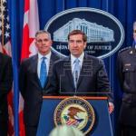 EE.UU. golpea a Rusia por ataques cibernéticos contra grupos antidopaje
