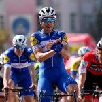 El argentino Richeze gana la primera etapa y es el primer líder