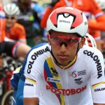 El colombiano Egan Bernal prolonga con el Sky hasta 2023