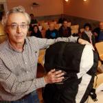 Rescatan en buen estado a parapentista español perdido 5 días en el Himalaya