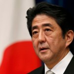 El primer ministro de Japón inicia gira europea con primera etapa en España