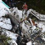 Familiares de tragedia del Chapecoense se van sin respuestas de aseguradora