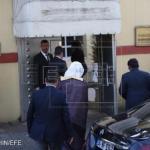 Fiscalía turca afirma que Khashoggi fue estrangulado y luego descuartizado