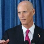 Gobernador de Florida sube en intención de voto en primer sondeo tras Michael