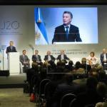 Juristas del G20 valoran en Argentina que su gran reto es la independencia