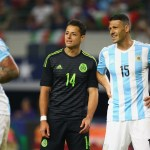 México y Argentina jugarán dos partidos amistosos en noviembre
