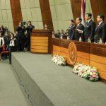 Nuevos miembros de Corte Suprema paraguaya se comprometen a renovar Justicia