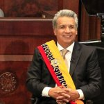 Presidente de Ecuador indulta a exlegislador sentenciado a 8 meses de cárcel