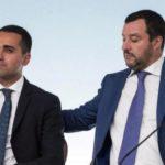 Salvini y Di Maio afirman que Italia no quiere salir de la UE ni del euro