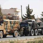Turquía envía más refuerzos a la provincia opositora siria de Idlib