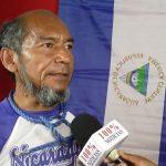 Denuncian cuarto arresto de maratonista que corre contra Ortega en Nicaragua