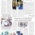 Edición impresa del 1 de diciembre del 2018