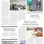 Edición impresa del 11 de noviembre del 2018
