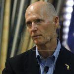 Gobernador de Florida suspende a cuestionada supervisora electoral