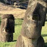 En busca del moai perdido, el mana espiritual de la Isla de Pascua
