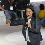 Falsos aportantes ingresaron 800.000 dólares a partido de Keiko Fujimori