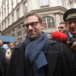 Nicolas Mathieu, coronado con el Goncourt por su retrato social adolescente