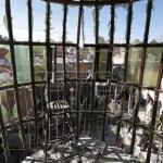 Una explosión de gran potencia sacude el centro de Kabul