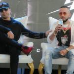 Wisin y Yandel anuncian nuevo su décimo disco para el 14 de diciembre