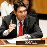 Israel: EE.UU. presentará plan de paz para Oriente Medio a principios de 2019
